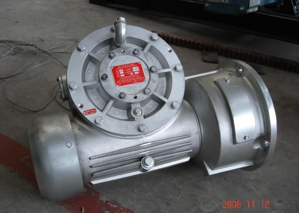 Spare Parts for Hoist