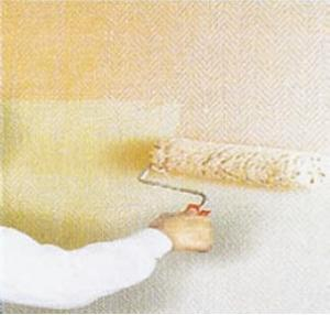 Foam Fiberglass Wallcovering Cloth-G1117
