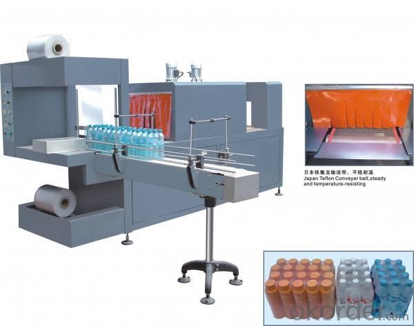 High Quality Transparent Film Three-dimensional Packaging Machine 3DP-130