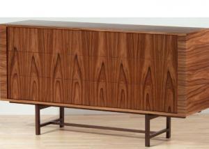 Rosewood Engineered Wood Veneer