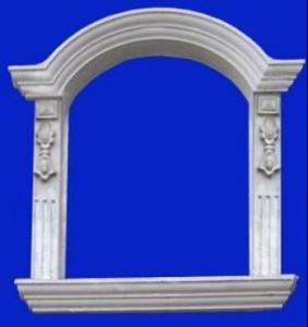 Manufacture Of Pediment Ornament Mould
