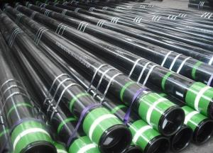 API 5CT Oil Tubing and Tubing Pipe Seamless and Erw