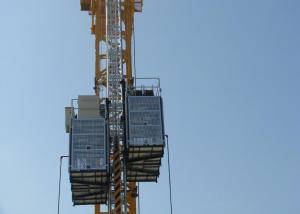 Building Hoist SC250/250