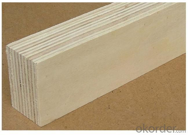 High Quality Pine LVL (Laminated Veneer Lumber)