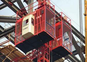 Building Hoist SC120/120