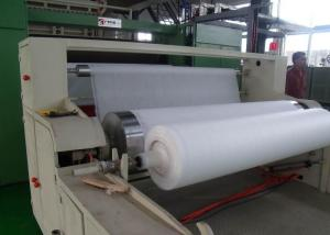 Nonwoven Machinery I