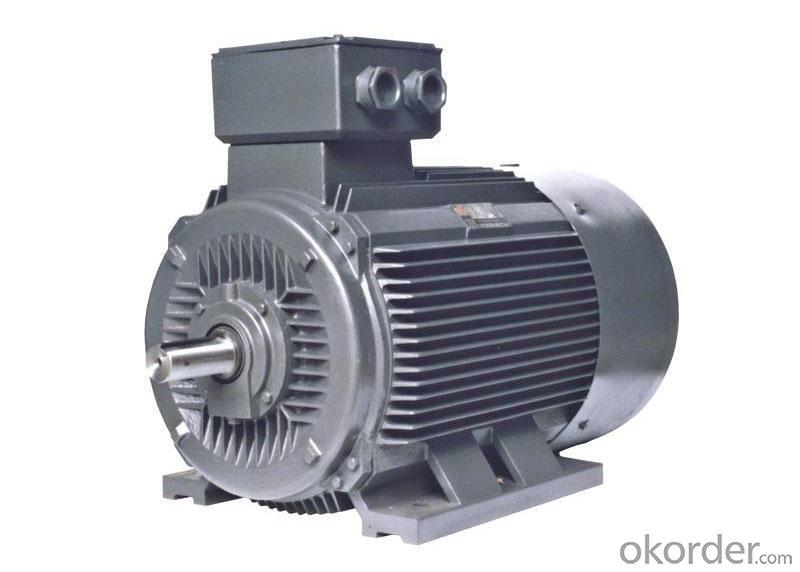 Vertical turbine pump LPT Series