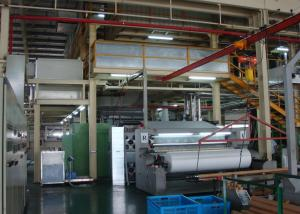 Nonwoven Machinery G
