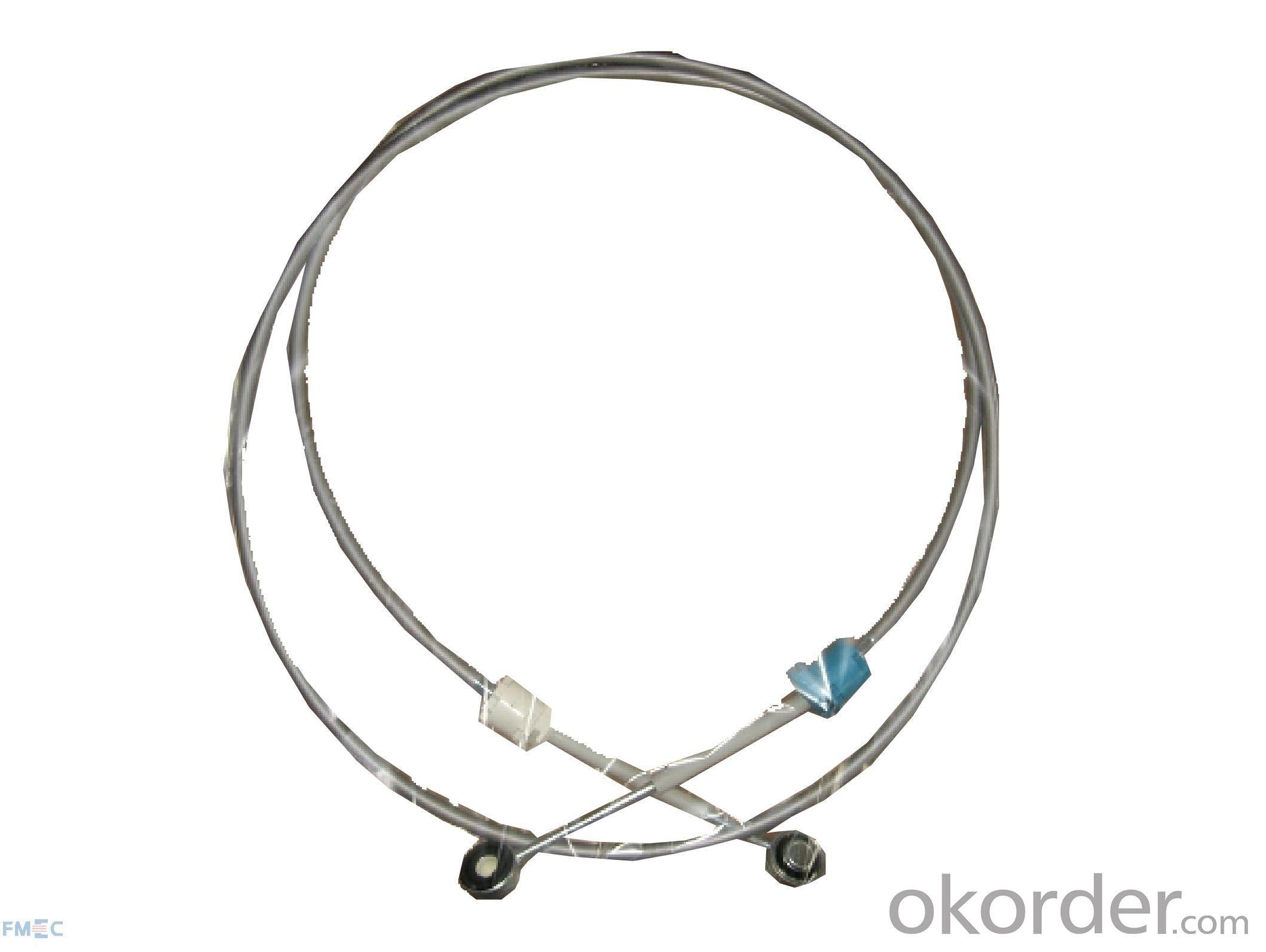 H05VV5-F Control Cables
