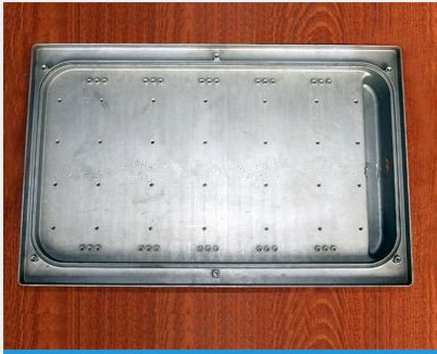 Outdoor Aluminum LED Tunnel Light Housing