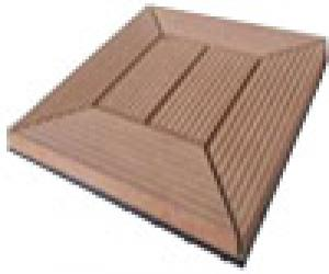WPC DIY Decking CMAX 30N24