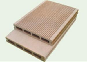 Wood Plastic Composite Decking CMAX S146H23A