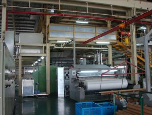 Nonwoven Machinery J