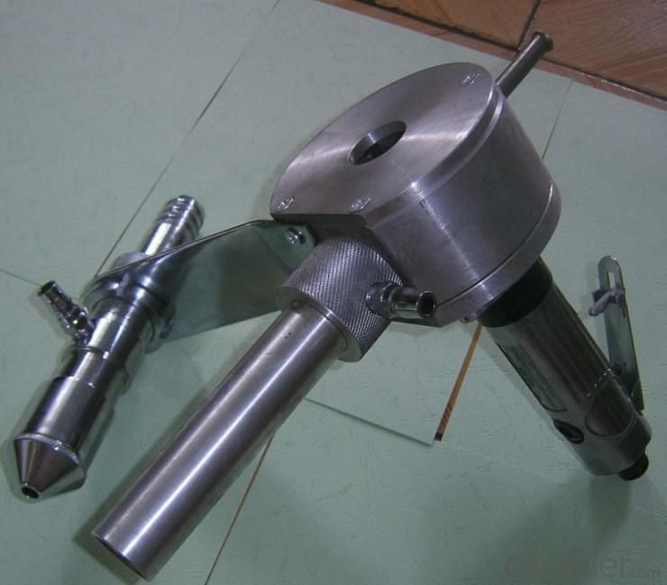 Good Quality Different Axis Spray Gun