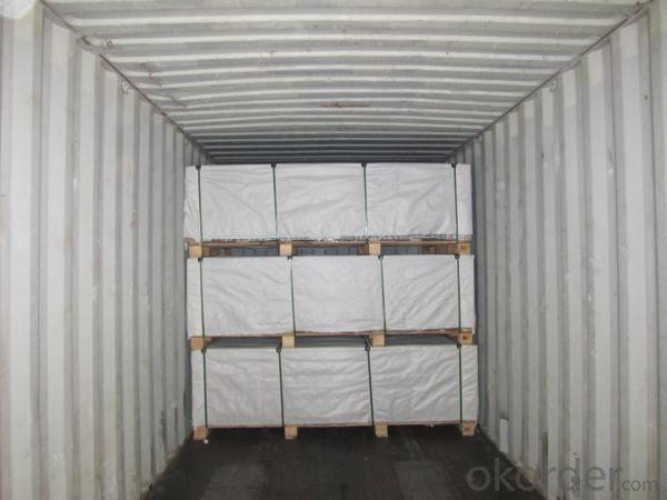 Wood Plastic Composite Decking CMAX H150H25B