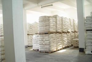 Qualified PVC Resin
