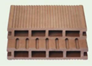 Wood Plastic Composite Decking CMAX S145H25A