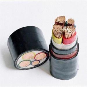 single core pvc power cable