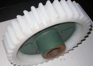 Textile Machinery Parts4