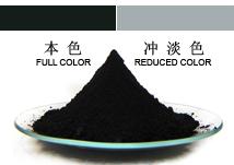 Iron Oxide Black on Construction Indust