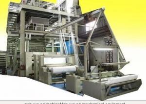 Nonwoven Machinery G