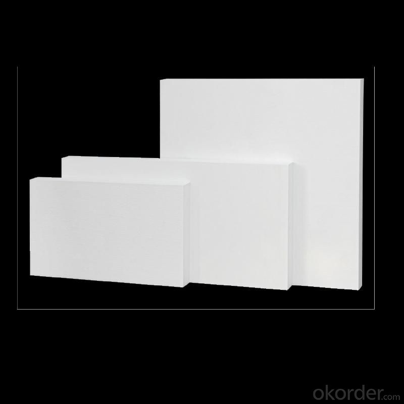 Calcium Silicate Board (650 Degree)
