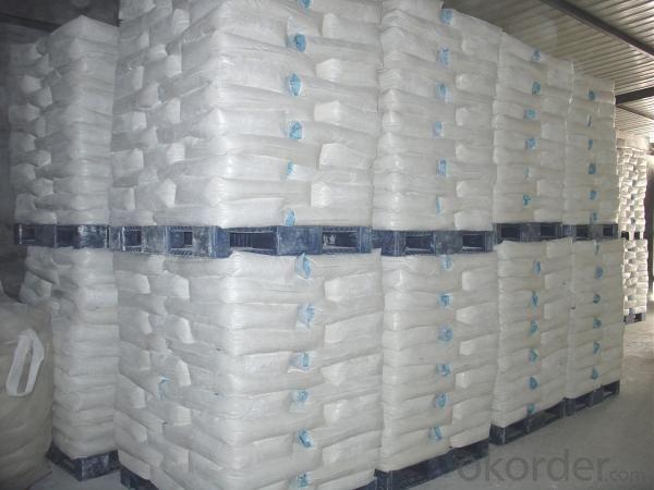 Titanium Dioxide CF601 Fiber Grade