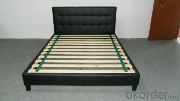 PU Bed- Queen Size CMAX-02