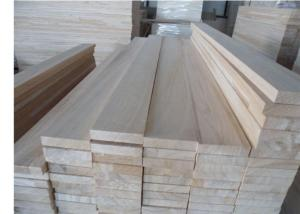 Paulownia  Finger Jointed Panel