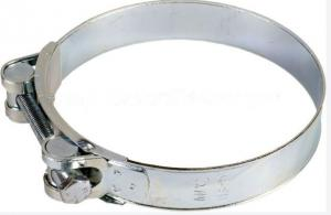 Adjustable T Tolt Hose Clamp