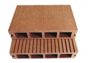 Wood Plastic Composite Decking CMAX S146H31A
