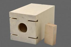 Fused Zirconium Mullite Brick
