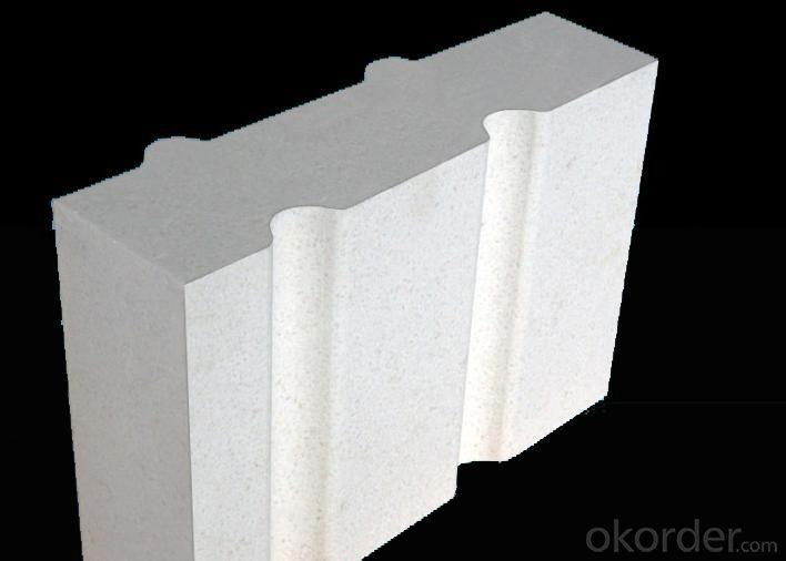 Mullite Brick-MS60