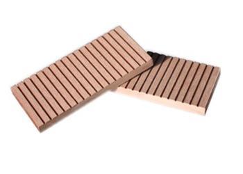 Wood Plastic Composite Decking CMAX N145S12