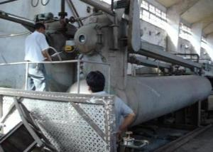 Textile Dyeing Machinery E