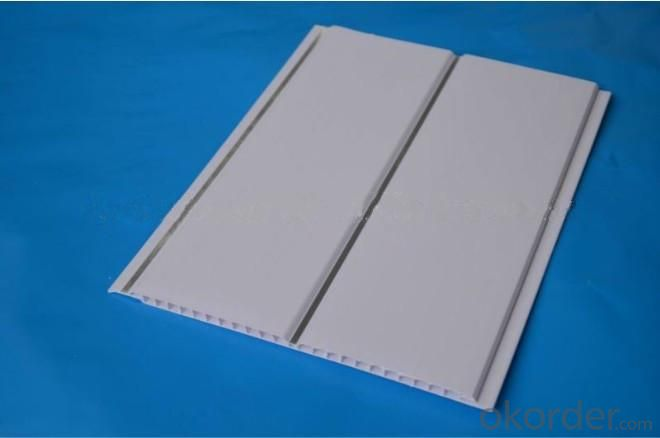 Interior Decorative Pvc Wall Panel