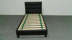 PU Bed-Single Size 135