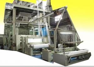 Nonwoven Machinery B