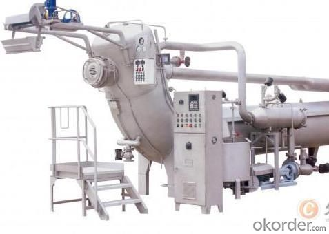 Textile Dyeing Machinery E