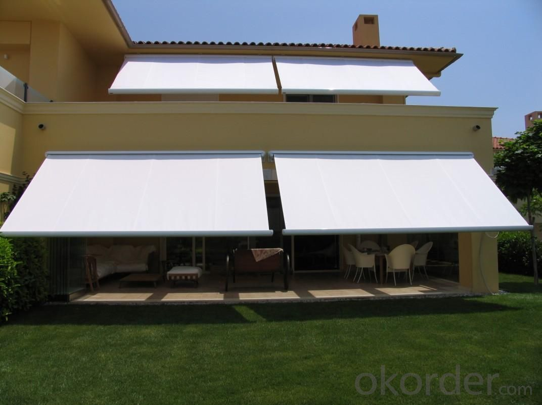 Buy Manufacture Of Retractable Awning Price Size Weight
