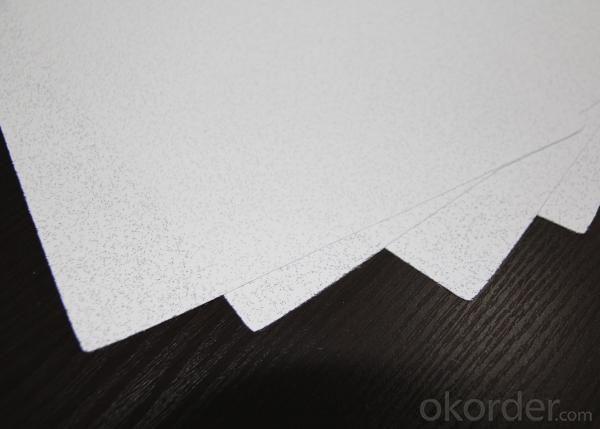 White Spray Coating Tissue, 700#-W