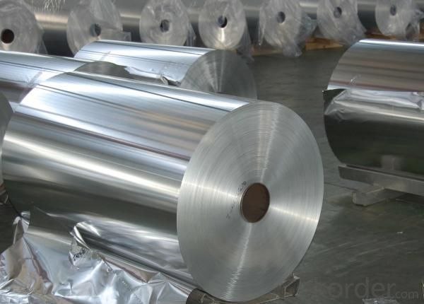 Aluminium Coils Hot Sale 6XXX