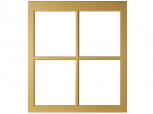 Wooden Window in Frame with Best Price