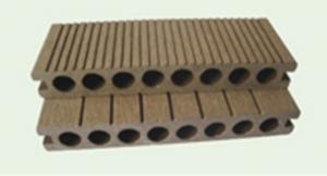 Wood Plastic Composite Decking CMAX S150H24