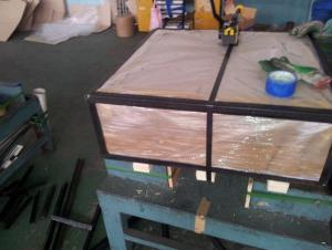 Tinplate For Pencial Box-CFX