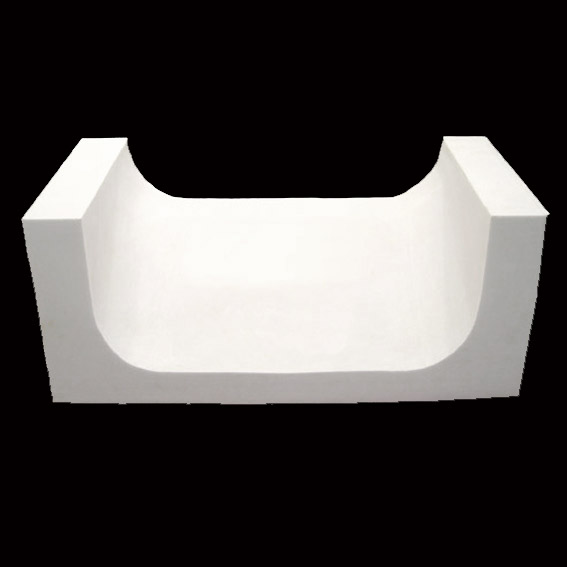 Fused Cast Brick-AZS33