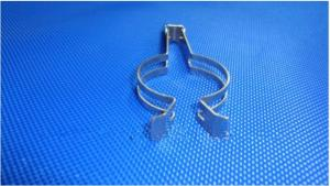Precision Metal Spring Clamp