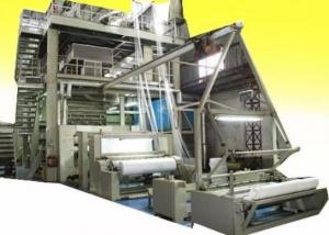 Nonwoven Machinery D