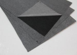 BLACK FIBERGLASS CLOTH BFC-001