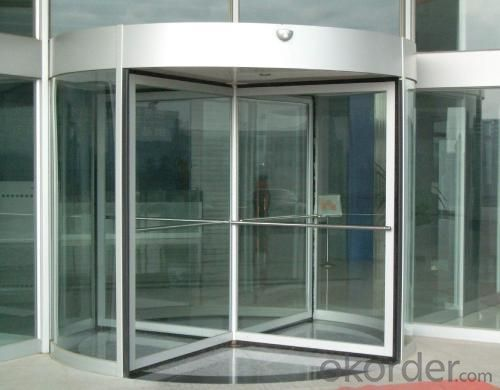High Quality CSL Automatic Sliding Door